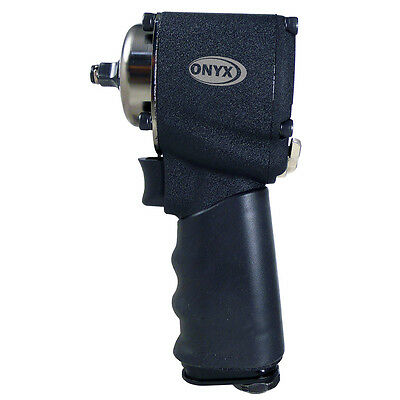 Astro Pneumatic 1828 3/8-Inch 5.6-CFM 10500-RPM 450ft/lb ONYX Nano Impact Wrench