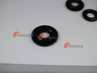 RMS microscope objective female to M52 52mm camera lens filter thread adapter