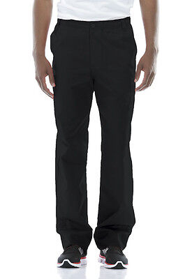 Dickies Medical Men's EDS Signature Black Utility Cargo Pant Sz S-XXL NWT