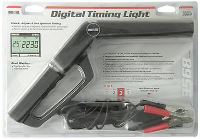 INNOVA 3568 Digital Timing Light Innova New