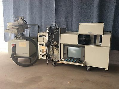 Perkin Elmer 3030 Atomic Absorption Spectrometer with Graphite Furnace AND MORE!