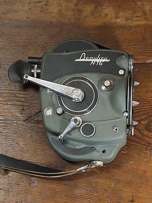 Beaulieu R16 16mm Movie Camera