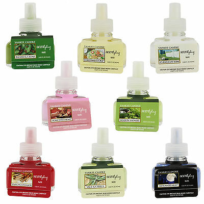 Yankee Candle Scent-Plug Refill Various Scents