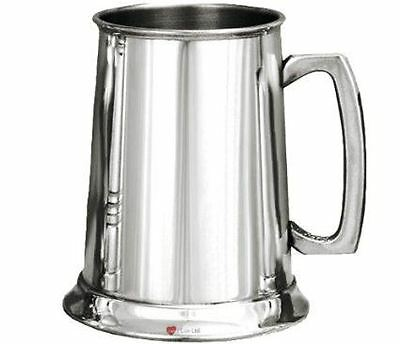 Pewter Tankard personalised  with your Engraving