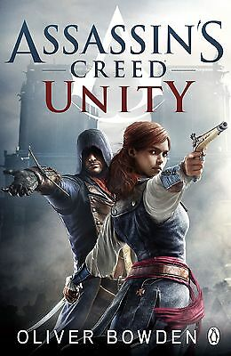 Oliver Bowden , Assassin's Creed: Unity ,  9783833228933