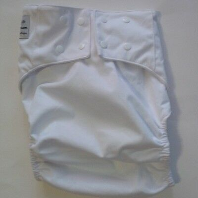 Lot 12x Long Life Youth & Adult Cloth Diapers Incontinence Aids Reusable Briefs