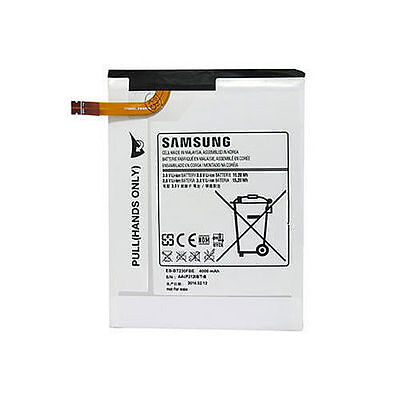 "Genuine Battery for Samsung Galaxy Tab 4 7.0 T230 T231 Eb-Bt230fbe 7"" 4000mah"
