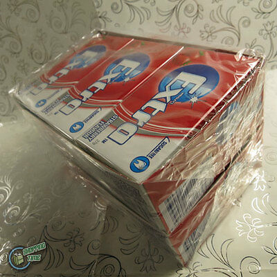 Wrigley's EXTRA Strawberry SUGARFREE CHEWING GUM BulkBox 24x14pcs RED Wrigley