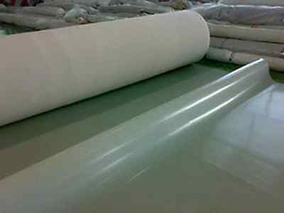 Silicone Rubber Sheeting Silicon Sheet  Baking Cooking 1200mm x 1000mm x 1mm