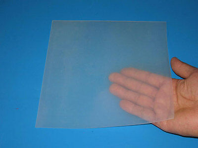 Silicone Rubber Sheeting Silicon Sheet  Baking Cooking 1200mm x 1000mm x 2mm