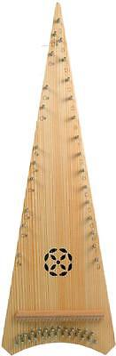 Atlas ALTO BOWED PSALTERY. Maple Body, G-G, with bag & bow. From Hobgoblin Music