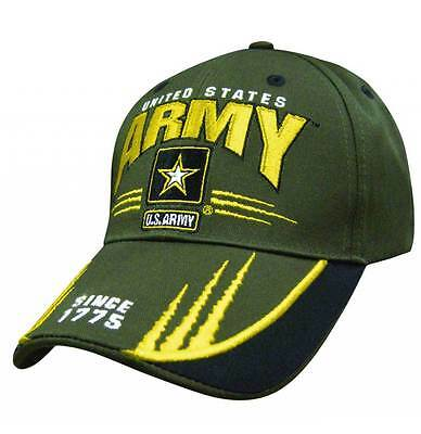 US Army Cap Kappe Army Strong Official Product U.S. Army Neu  NATO Armee us army