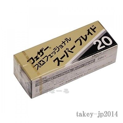 Feather Artist Club 20 pieces  PS-20 with Tracking from Japn Free Shipping