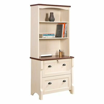 NEW Huali Nepean Lateral File with Hutch