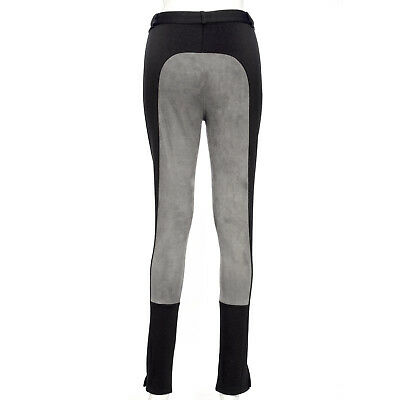 Womens Horse Riding Cotton Stretch Jodphurs Showing Breeches Jodhpurs Size S-XXL
