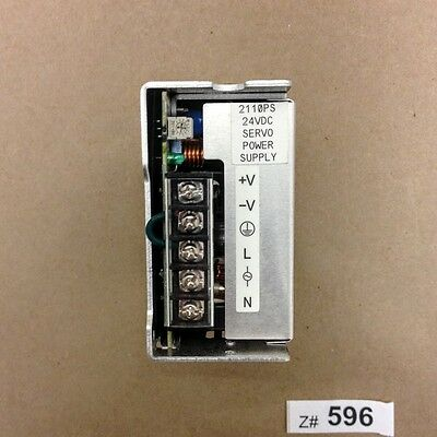 Omron S8JX-G15024CD Automation and Safety DIN Rail Power Supply, IP V  AC100-240
