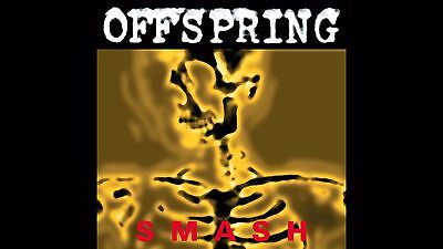 The Offspring Smash 8X11 Photo Poster Album Art Picture Decor Print 010