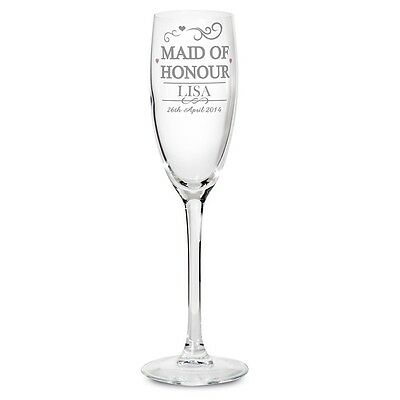 Mr & Mrs Glass Flutes & Tankard - Groom, Bride, Usher, Best man & MANY MORE