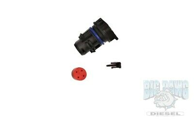 INJECTOR CONNECTOR PLUG G2.8 FOR 6.0L FORD POWERSTROKE DIESEL 2003-2010