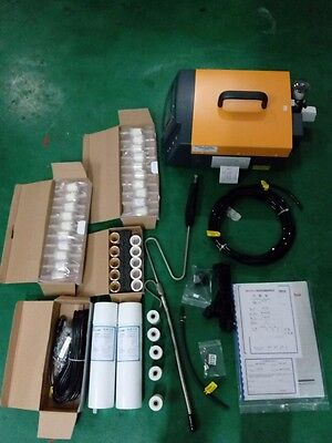 Free Shipping 110v/220v NHA406EN automotive emission analyzer(4-Gas/Portable)