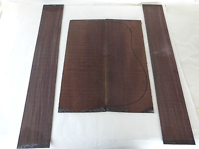 Indian Rosewood Guitar Back and Sides Luthier Tonewood