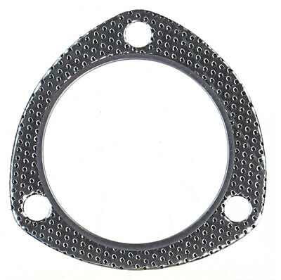 """Extractor Exhaust Flange Collector Gasket 3"""" X 3 Bolt Hole To Hole 85Mm Center"""
