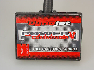 Power Commander V BMW F 800 GS 09-15 Powercommander 5