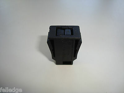 *genuine* Ford Ka Glove Box Cover Locking Catch Clip Fits All Models 1999-2008