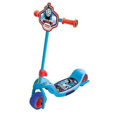 MV Sports M04820 Thomas And Friends Inline Childrens Scooter Outdoor Fun - New