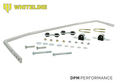 Whiteline Anti Roll Bar Rear ARB Skoda Fabia