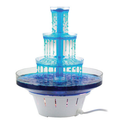 PME Party Liquid Water Fountain Feature - Perfect For Celebrations