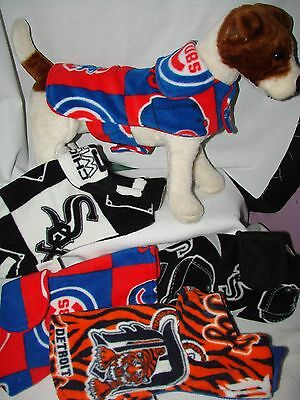 MLB Team Dog Coats, Size Small see more teams and sizes in E-bay store!