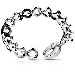 Bracciale acciaio uomo Tech - Sector Jewels in Action - OUTLET € 49,00