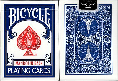 Monkey King Bicycle Playing Cards Poker Size Deck USPCC Custom Limited Sealed