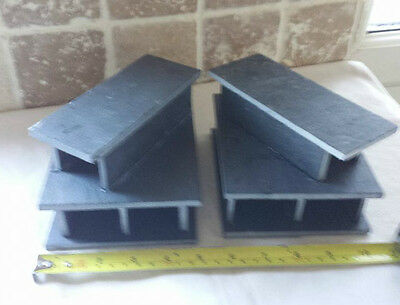 2 x Slate Breeding cave for bristlenose, pleco L numbers fish