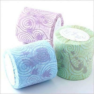 Hanebisho Butterfly Imperial dedicator products luxury toilet paper Japan 3color