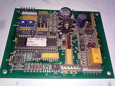 Conair Selectronic Parts 107-109-01 Loader Board