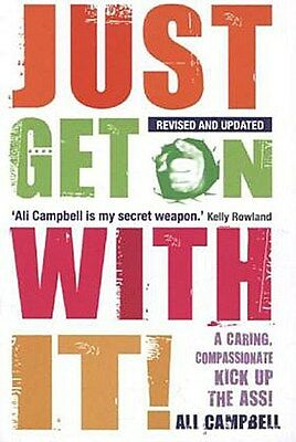 Ali Campbell , Just Get on with it! ,  9781781804957