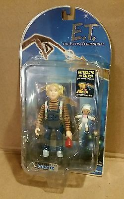 2001 E.T. 20th Anniversary Toys R Us Interactive Gertie action figure BRAND NEW