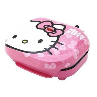 New Hello Kitty Non-Stick Metal Surface Grill Hello Kitty Pink