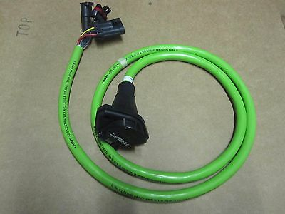 Volvo VN Trailer Harness Cable #20577307