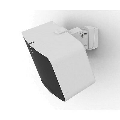 Flexson FLXP5WM1013 Tilting Wall Bracket Mount for NEW Sonos PLAY:5 GEN 2 White