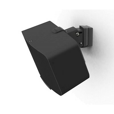 Flexson FLXP5WM1023 Tilting Wall Bracket Mount for NEW Sonos PLAY:5 GEN 2 Black