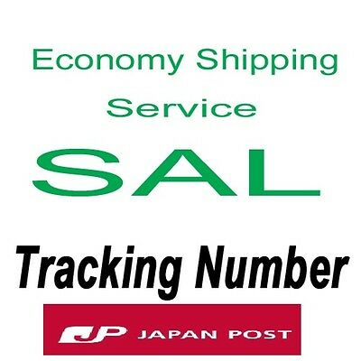 Economy Service SAL Tracking Number Upgrade Service