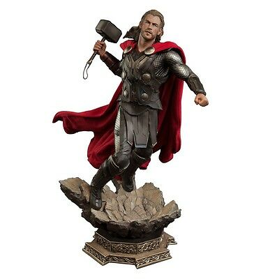 Sideshow The Dark World Thor Premium Format 1/4 - En stock