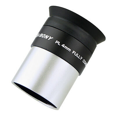 "UK Datyson Fully Coated 1.25""/31.7mm Astronomical Telescope 4mm Eyepiece Lens"