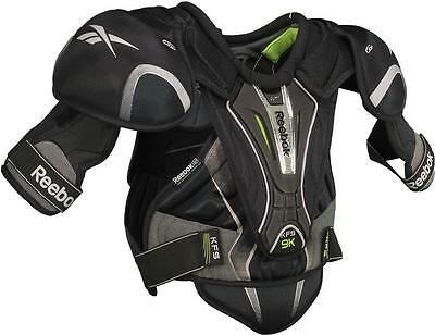 New Reebok 9K Kfs Shoulder Pads Size -Junior