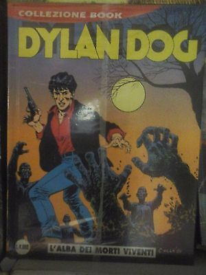 Dylan Dog Book - Blocco 1/126