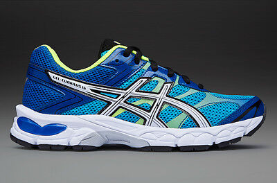 Asics Gel Cumulus 16 Gs Kids Youths Neutral Running Trainers Shoes Uk 5 Us 5.5