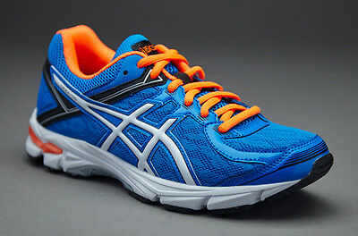 Asics Gt 1000 4 Gs Kids Youths Structured Running Trainers Shoes Size Uk 4.5.5